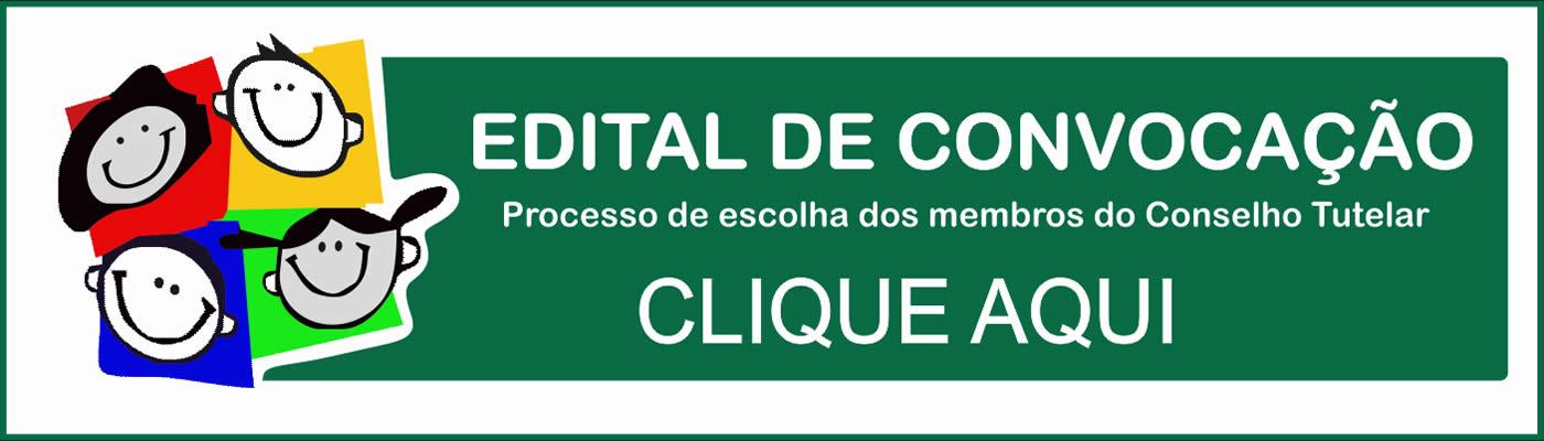 CLIQUE AQUI PARA BAIXAR O EDITAL